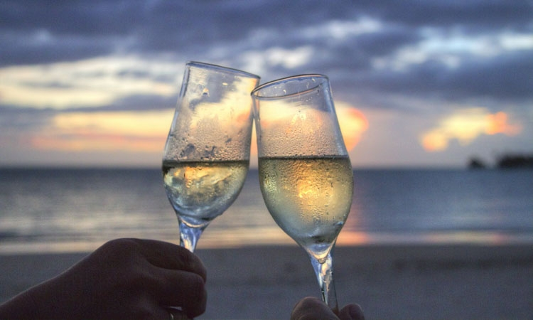 Croatians in top three of the world's biggest wine drinkers list