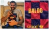 LOVE AND SPORTS: Ivan Rakitic gives the sweetest gift to Marin Cilic's newborn