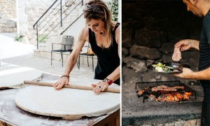 American Chef from Cooking Series, Bringing it Home with Laura McIntosh – Exploring Croatia's Dalmatian Coast