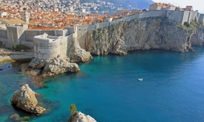 Dubrovnik in July: 20 percent of tourist traffic compared to 2019