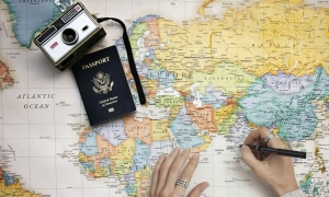 Six tips on how to write an impressive essay about your travel