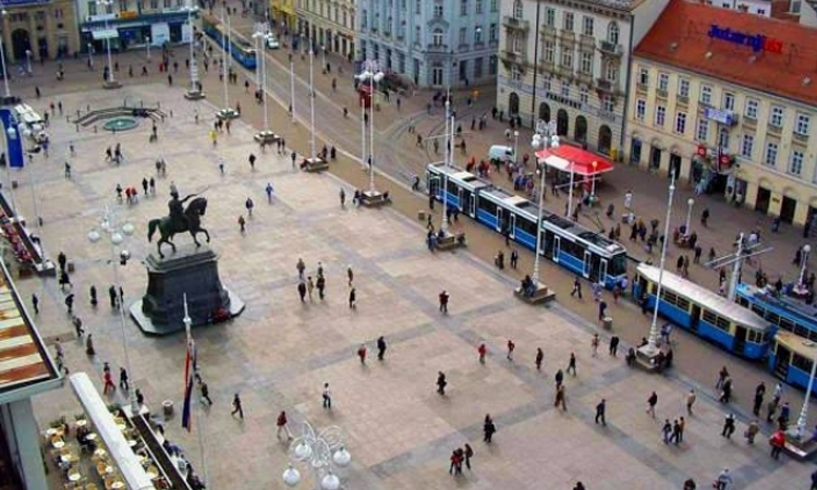Shrinking Croatian population cause for concern
