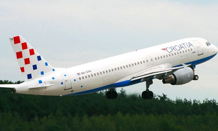 Croatia Airlines looking to expand