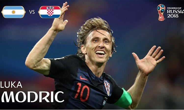 Now it's your turn to help Croatian captain