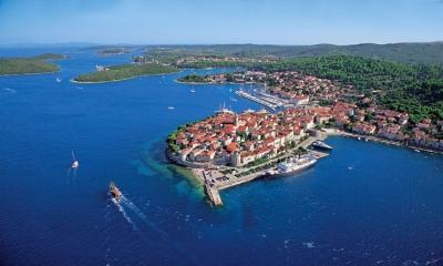 Escape here: Korcula and Cavtat in six essential Croatian destinations
