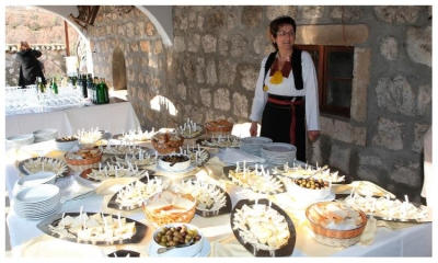Scents of Christmas to start in Konavle