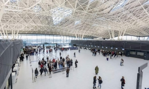 Zagreb Airport has record breaking start to 2018