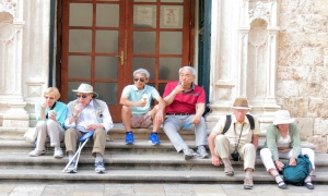 Dubrovnik on the radar for American tourists
