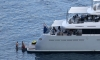 Jon Bon Jovi takes cruise on Dubrovnik Adriatic on mega luxury yacht