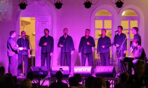 Weekend of vocal melodies in Cavtat