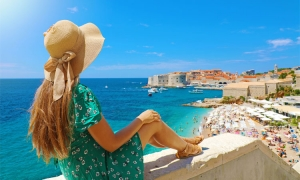 The Five Top Tourist Attractions In Dubrovnik