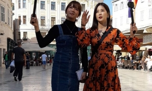 Wave of Korean tourists expected in 2020 as most watched TV show films in Croatia