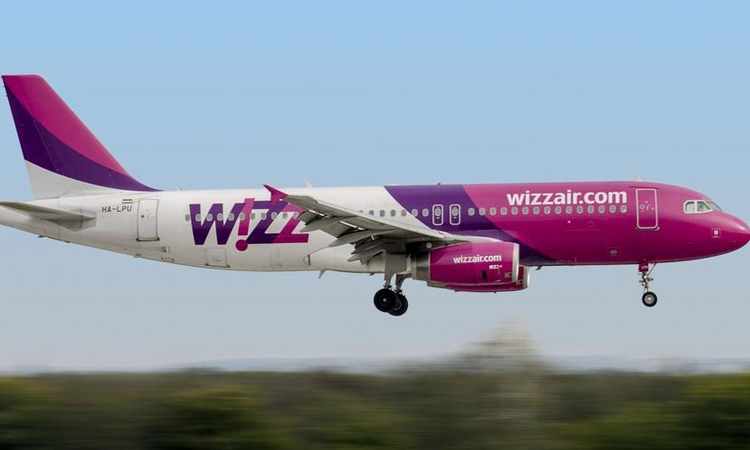 WizzAir opens new route to Croatia