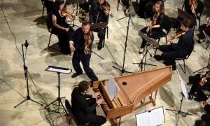 Orlando Furioso continues with a night of opera in Dubrovnik