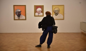 Francis Bacon presented for the first time in Croatia