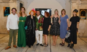 From Illyria to Elsinore photo exhibition opens in Dubrovnik