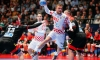 Croatia is going handball crazy as over a million watch the action