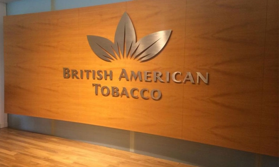 british american tobaco Our parent company, british american tobacco group, is one the world's most international businesses british american tobacco kenya plc is part of a truly global organisation operating in a.