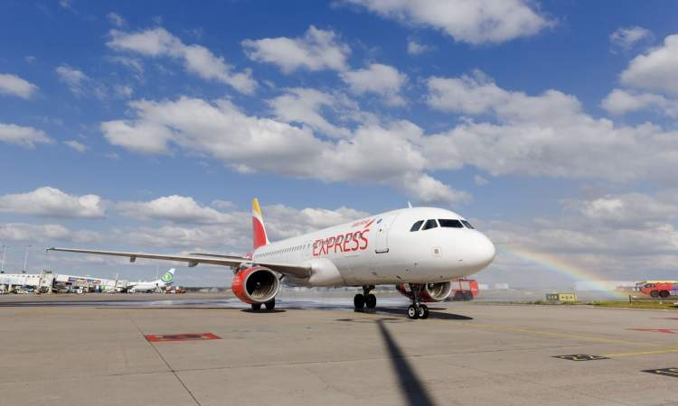 Iberia Express introduces the first line to Croatia