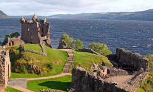 Top Places To Visit If You Are a Fan of Myths and Legends
