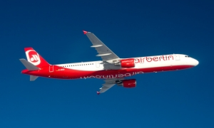 Air Berlin to drastically increase number of flights to Croatia for 2016