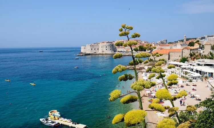 Dubrovnik in the 25 places in Eastern Europe you must see in your lifetime by Telegraph