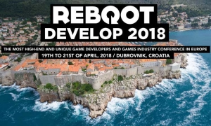 Reboot Develop coming in April
