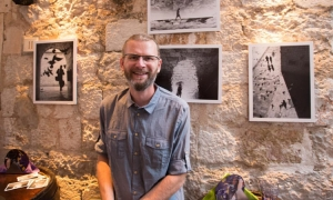 Black and White beauties in new Dubrovnik photo exhibition