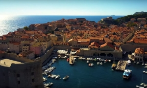 VIDEO – Dubrovnik video to get you in the mood for summer