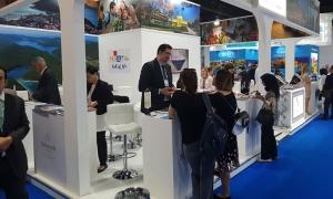 Dubrovnik presented in Dubai at Arabian Travel Market