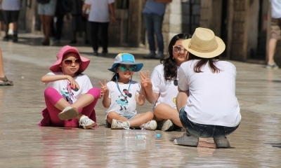 Dubrovnik listed as one of the best European cities with day trips for kids