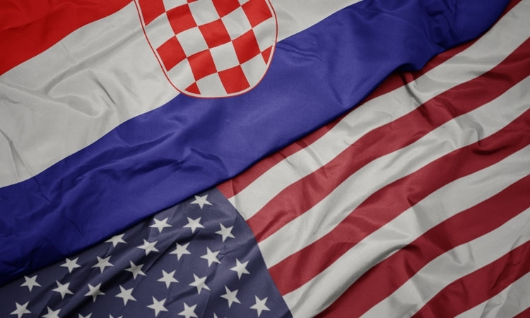 Croatians might not need visas for US from the end of 2020