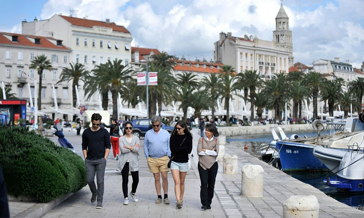 Impressive start to the year for Croatian tourism