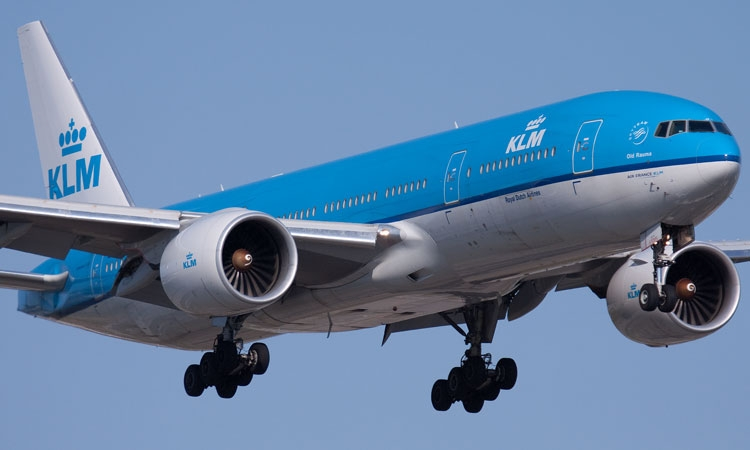 KLM to fly to Croatia this year