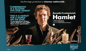 Win two tickets for Hamlet in Dubrovnik!