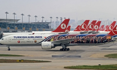 Increased flights from Croatia for 2017