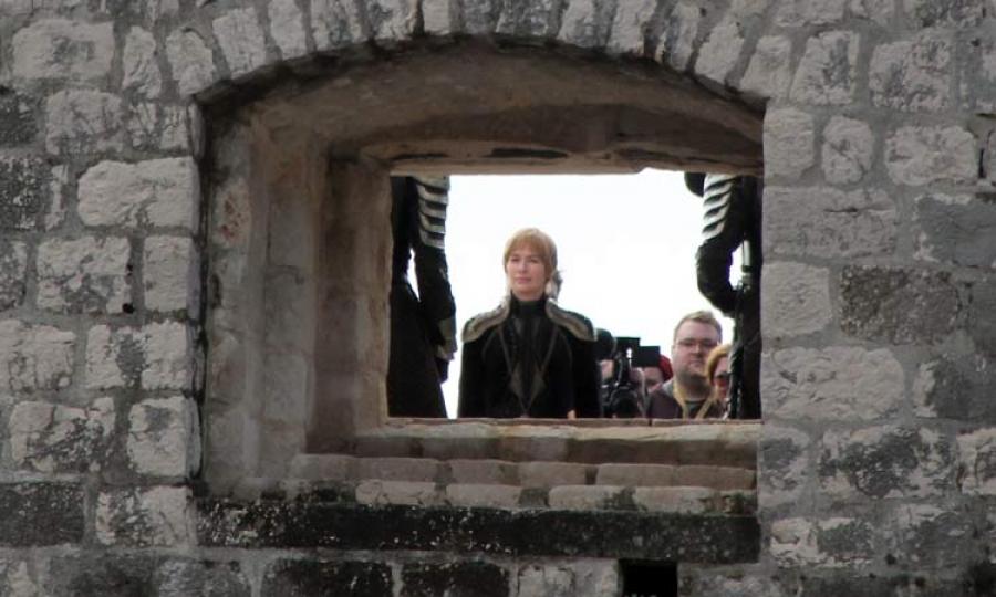 Exclusive Behind The Scenes Photos Dubrovnik Says Goodbye