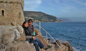 The Jetsetting Fools in Dubrovnik