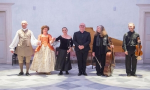 The London Handel Players delight Dubrovnik audience