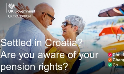 Aware of your pension rights?