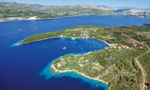 Booking.com recommends Dubrovnik island in top seven world destinations