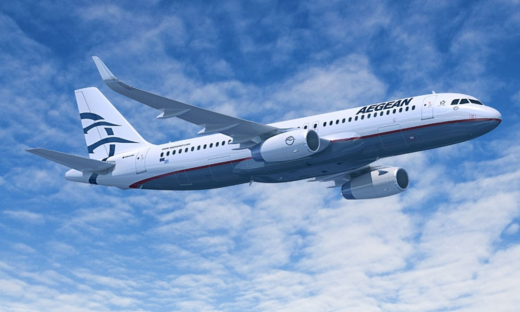 Aegean Airlines announces new flights to Croatia