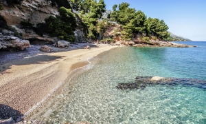 Find the perfect beach in Croatia with this new website covering a thousand beaches