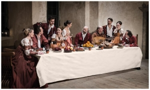 Amazing Swedish choir 'Romeo and Juliet' to have two performances in Dubrovnik