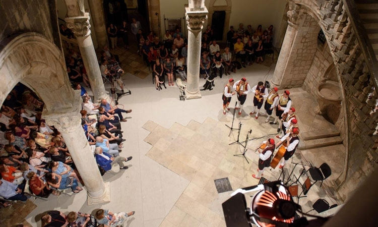 Dubrovnik-Neretva County Day to be celebrated with free concert of vocal groups