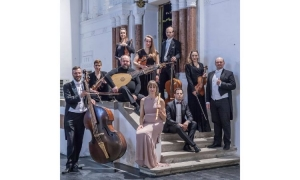 New Trinity Baroque to perform at the Bunic-Kaboga Summer Villa