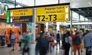 Figures in for June show 10 percent increase in passenger numbers across Croatia