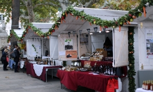 Fair of healthy food and homemade products to be opened