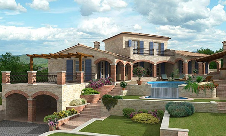 Russian buyers fall in love with Croatian real estate