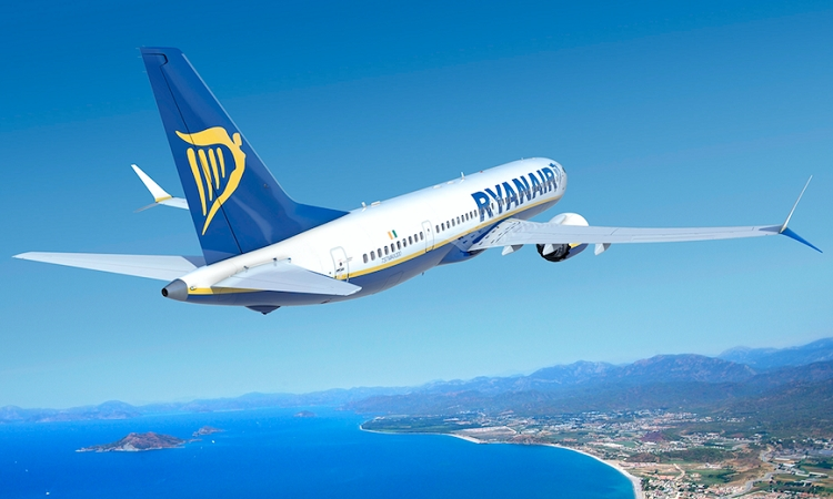 Ryanair announces new flights to Croatia